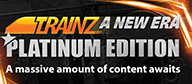 Trainz A New Era Platinum Edition